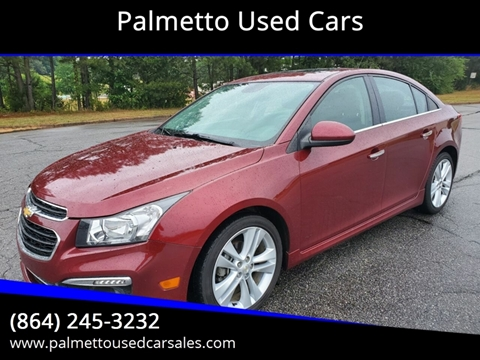 Piedmont Auto Sales >> Cars For Sale In Piedmont Sc Palmetto Used Cars