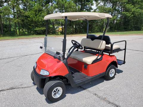 2016 E-Z-GO RXV for sale in Piedmont, SC