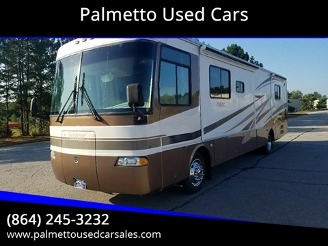 2003 Holiday Rambler Neptune for sale in Piedmont, SC