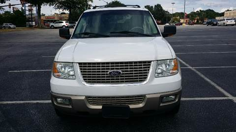 2003 Ford Expedition for sale in Piedmont, SC