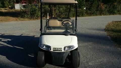 2013 E-Z-GO RXV for sale at Palmetto Used Cars in Piedmont SC