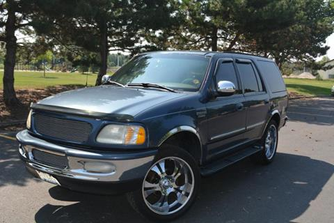 1998 Ford Expedition for sale in Roselle, IL