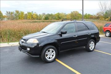 2004 Acura MDX for sale in Roselle, IL