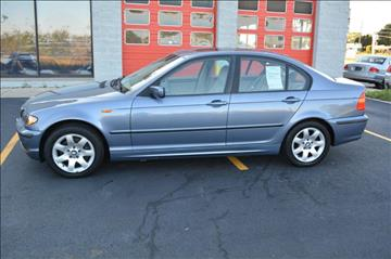 2002 BMW 3 Series for sale in Roselle, IL