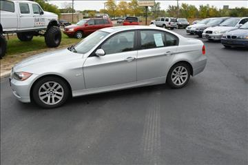 2006 BMW 3 Series for sale in Roselle, IL
