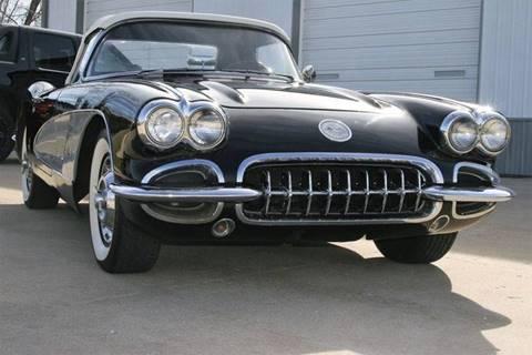 1960 Chevrolet Corvette for sale in Murfreesboro, TN