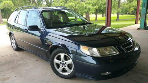 2004 Saab 9-5 for sale in Edgewood, TX