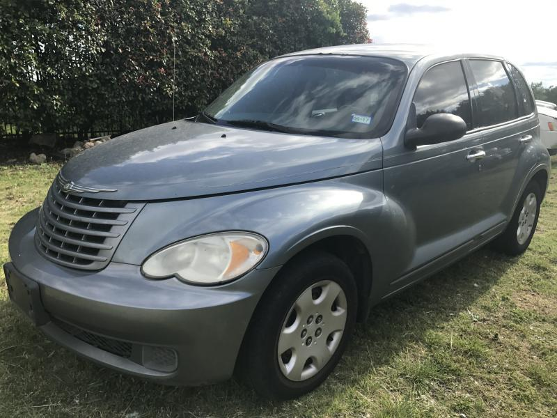 2009 Chrysler PT Cruiser 4dr Wagon - Murphy TX