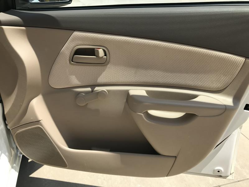 2006 Kia Rio LX 4dr Sedan w/automatic - Murphy TX