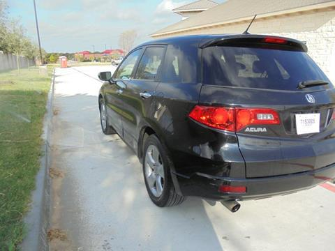 2009 Acura RDX for sale in Murphy, TX