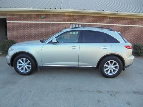 Infiniti fx35 for sale carsforsale 2006 infiniti fx35 for sale in murphy tx sciox Gallery