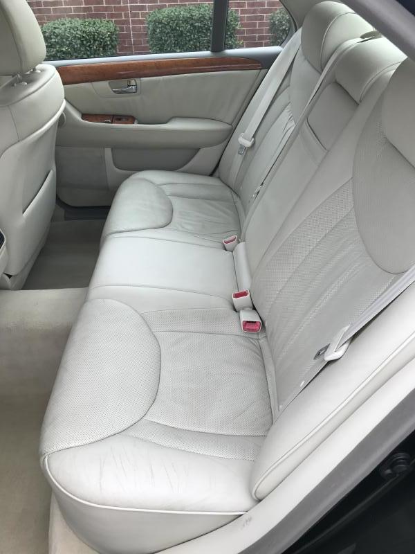 2004 Lexus LS 430 4dr Sedan - Murphy TX