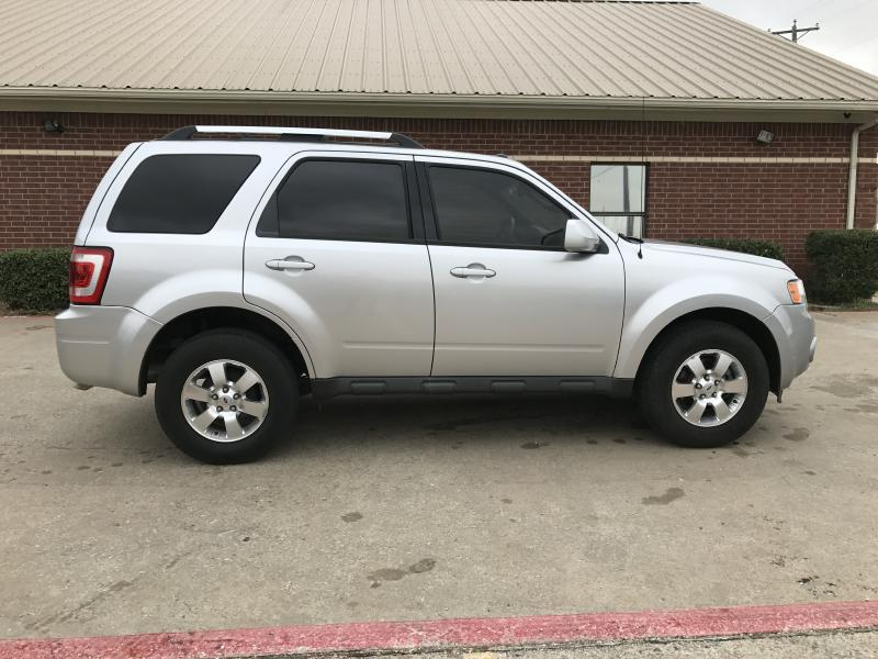 2012 Ford Escape Limited 4dr SUV - Murphy TX