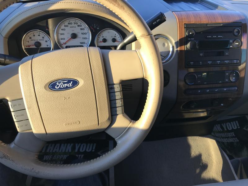 2004 Ford F-150  - Murphy TX