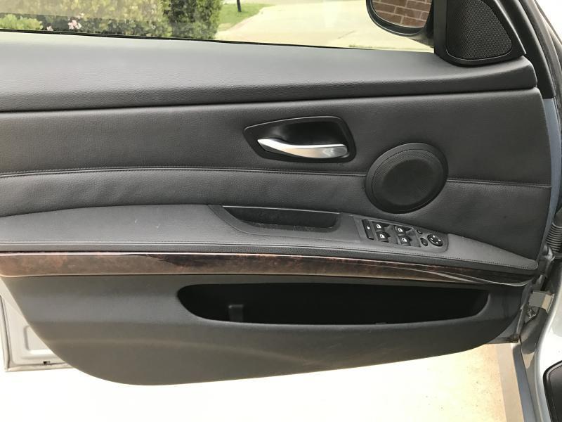 2006 BMW 3 Series 325i 4dr Sedan - Murphy TX