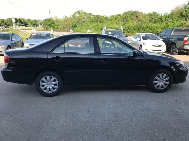 2006 Toyota Camry LE 4dr Sedan w/Automatic - Murphy TX