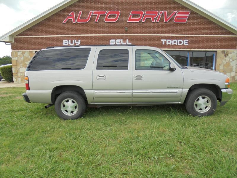 2004 GMC Yukon XL 1500 4dr SUV - Murphy TX