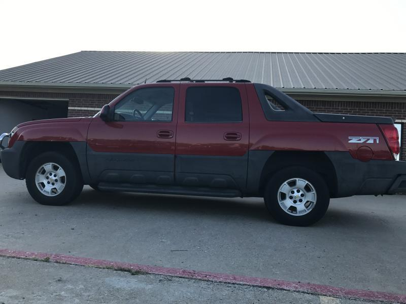 2004 Chevrolet Avalanche 4dr 1500 4WD Crew Cab SB - Murphy TX