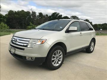 2007 Ford Edge for sale in Murphy, TX