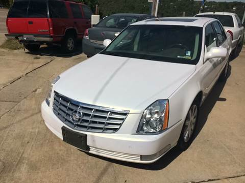 2006 Cadillac DTS for sale in Osage Beach, MO