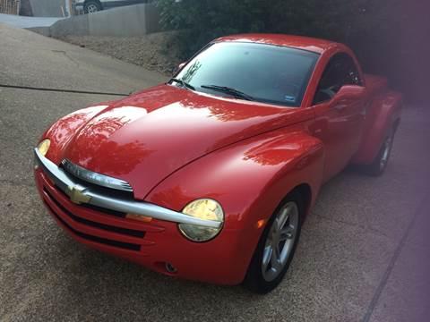 2003 Chevrolet SSR for sale in Camdenton, MO