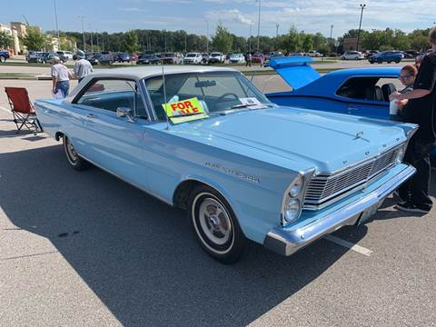 1965 Ford Galaxie for sale in Camdenton, MO