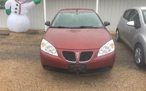 2009 Pontiac G6 for sale in Camdenton, MO