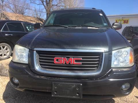 2003 GMC Envoy for sale in Camdenton, MO