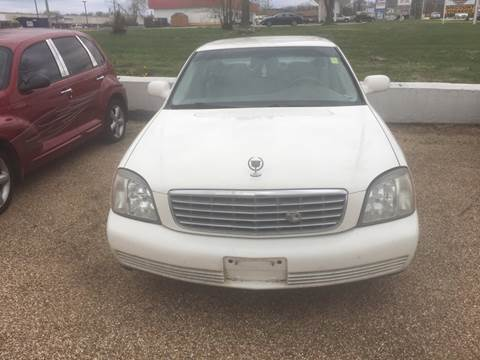 2005 Cadillac DeVille for sale in Camdenton, MO