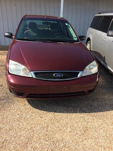 2007 Ford Focus for sale in Camdenton, MO