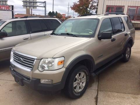 2006 Ford Explorer for sale in Osage Beach, MO