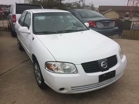 2006 Nissan Sentra for sale in Osage Beach, MO