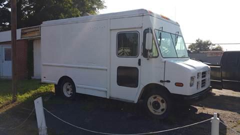 2004 Freightliner Cascadia for sale in Warren, OH
