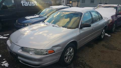 2002 Oldsmobile Intrigue for sale in Warren, OH