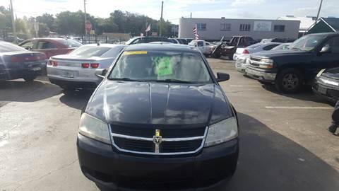 2008 Dodge Avenger for sale in Orlando, FL