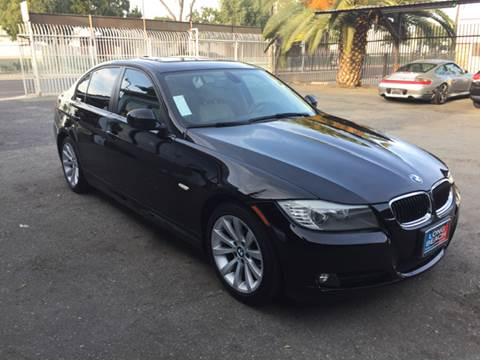 BMW 3 Series For Sale in Los Angeles CA  Carsforsalecom