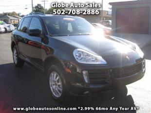 2009 Porsche Cayenne for sale in Louisville, KY