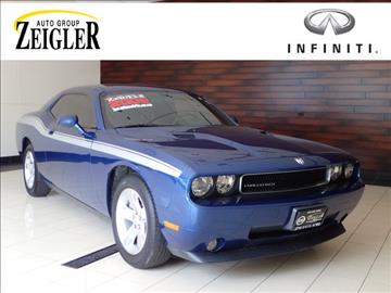 2009 Dodge Challenger for sale in Orland Park, IL