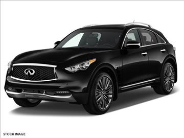 2017 Infiniti QX70 for sale in Orland Park, IL
