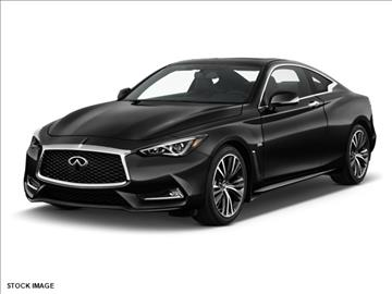 2017 Infiniti Q60 for sale in Orland Park, IL