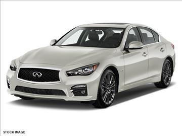 2017 Infiniti Q50 for sale in Orland Park, IL
