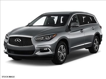 2017 Infiniti QX60 for sale in Orland Park, IL