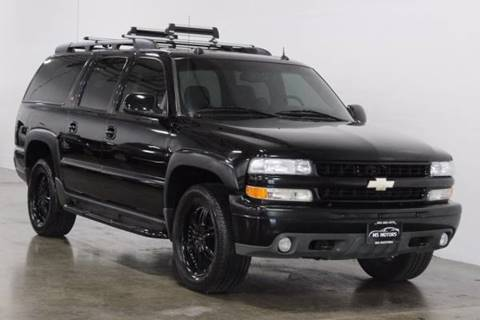 2005 Chevrolet Suburban for sale at MS Motors in Portland OR