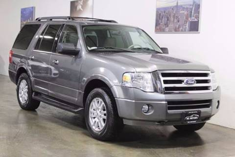 2011 Ford Expedition for sale at MS Motors in Portland OR