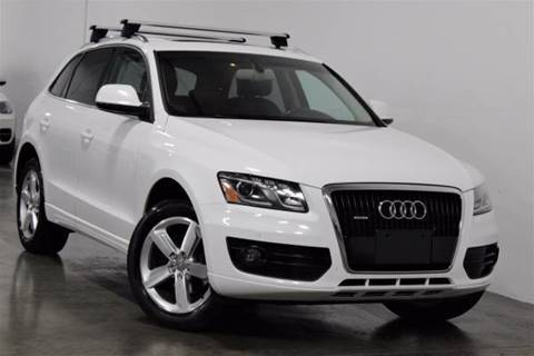 2010 Audi Q5 for sale at MS Motors in Portland OR