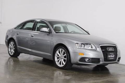 2011 Audi A6 for sale at MS Motors in Portland OR