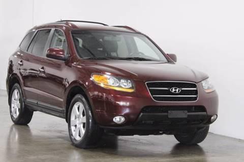 2008 Hyundai Santa Fe for sale at MS Motors in Portland OR