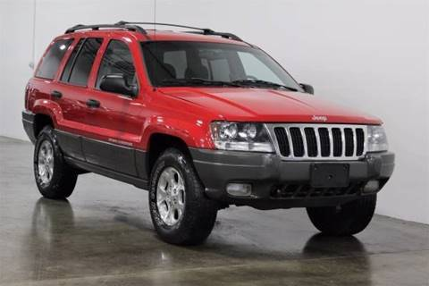 1999 Jeep Grand Cherokee for sale at MS Motors in Portland OR
