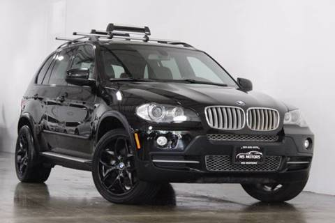 2008 BMW X5 for sale at MS Motors in Portland OR