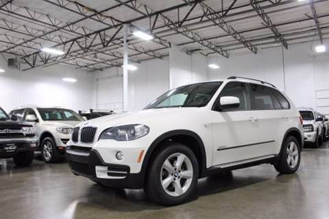 2009 BMW X5 for sale at MS Motors in Portland OR